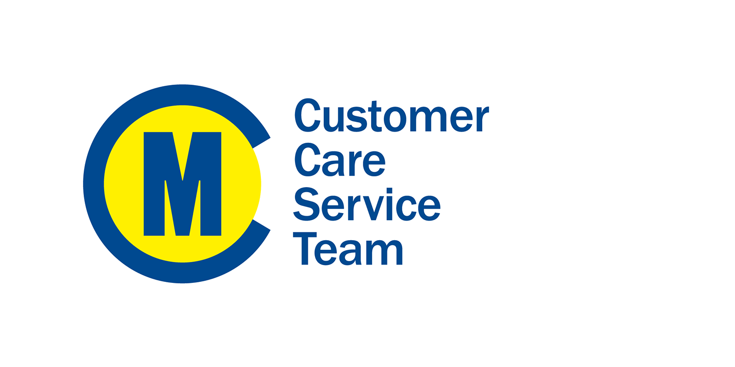 Customer Care Service Team logo
