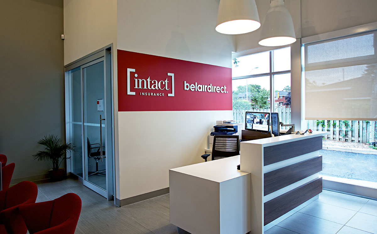 Intact insurance marant construction managers general contractors - Post office insurance services ...
